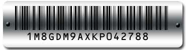 Vin Number Scanner >> Worth Data Uk Vin Bar Code Scanning